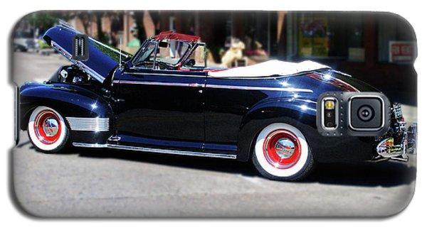 1941  Chevrolet Convertable Galaxy S5 Case