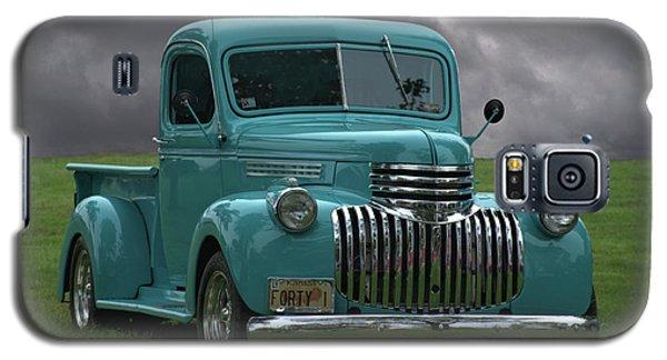 1941 Chevrolet Pickup Truck Galaxy S5 Case