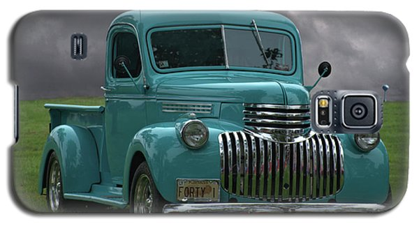 1941 Chevrolet Pickup Truck Galaxy S5 Case