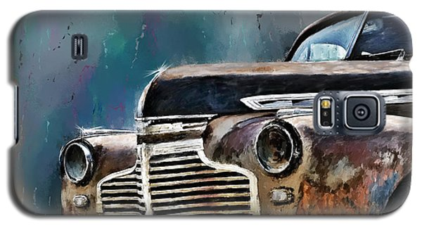 1941 Chevy Galaxy S5 Case