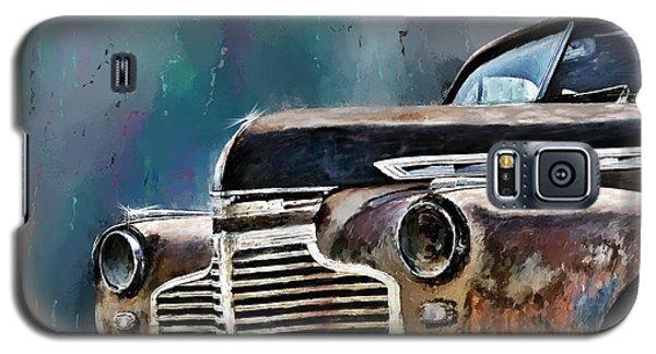 1941 Chevy Galaxy S5 Case