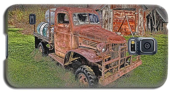 1941 Dodge Truck #2 Galaxy S5 Case