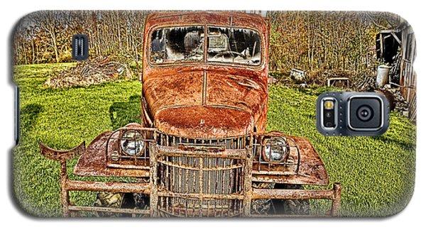1941 Dodge Truck 3 Galaxy S5 Case