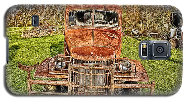 1941 Dodge Truck 3 Galaxy S5 Case