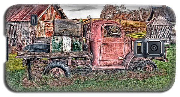 1941 Dodge Truck Galaxy S5 Case