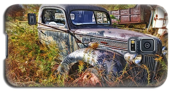 1941 Ford Truck Galaxy S5 Case