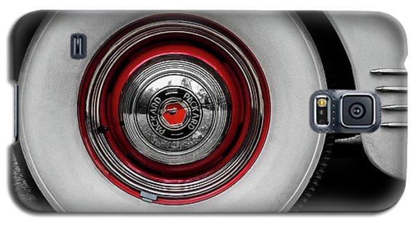 1941 Packard Convertible Wheels Galaxy S5 Case