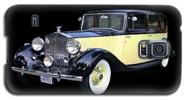 1941 Rolls-royce Phantom I I I  Galaxy S5 Case by Jack Pumphrey