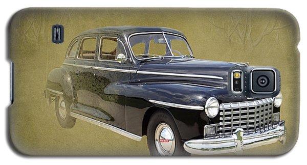 1946 Dodge D24c Sedan Galaxy S5 Case