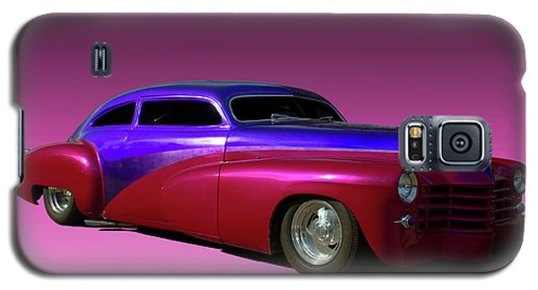 1947 Cadillac Radical Custom Galaxy S5 Case