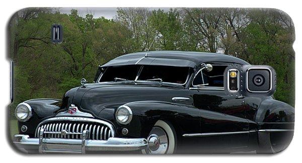 1948 Buick Galaxy S5 Case
