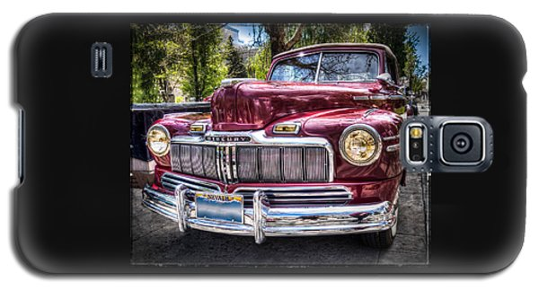 1948 Mercury Convertible Galaxy S5 Case