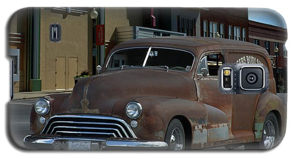 1948 Oldsmobile Sedan Delivery Galaxy S5 Case