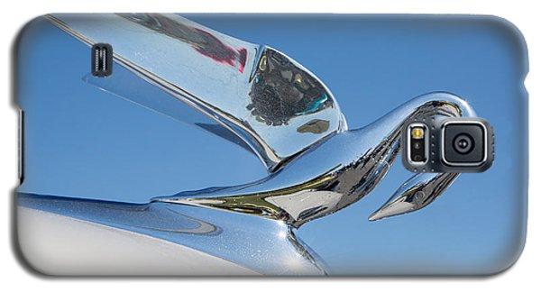 1948 Packard Hood Ornament Galaxy S5 Case