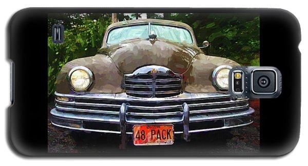 1948 Packard Super 8 Touring Sedan Galaxy S5 Case