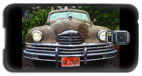 1948 Packard Super 8 Touring Sedan Galaxy S5 Case