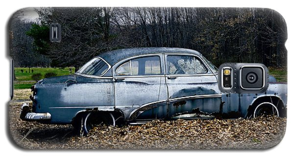 1949 Buick Roadmaster Galaxy S5 Case