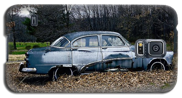 1949 Buick Roadmaster Galaxy S5 Case