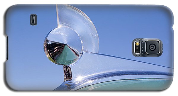 1949 Ford Hood Ornament Galaxy S5 Case