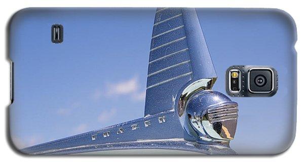 1949 Frazer Manhattan Hood Ornament Galaxy S5 Case