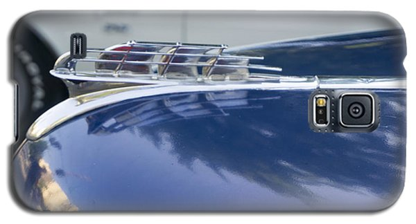 1949 Plymouth Super Deluxe Galaxy S5 Case by Cathy Anderson