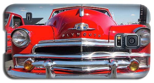 1950 Plymouth Automobile Galaxy S5 Case
