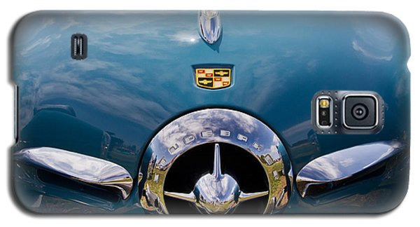 1950 Studebaker Galaxy S5 Case by Roger Mullenhour