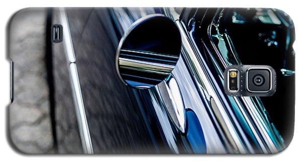 Galaxy S5 Case featuring the photograph 1950s Chevrolet by M G Whittingham