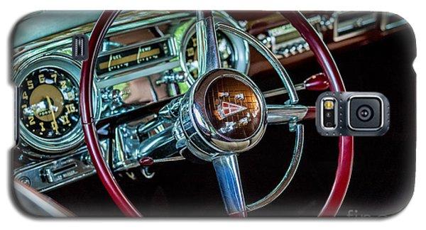 1951 Hudson Hornet Galaxy S5 Case by M G Whittingham