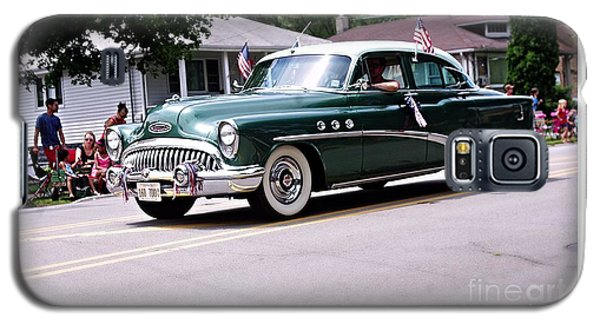 1953 Buick Special Galaxy S5 Case