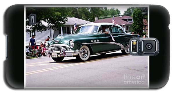 1953 Buick Special Galaxy S5 Case