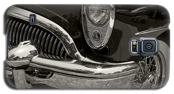 1954 Buick Roadmaster Galaxy S5 Case by Dennis Hedberg