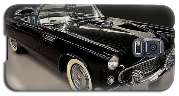 1955 Ford Thunderbird Convertible Galaxy S5 Case