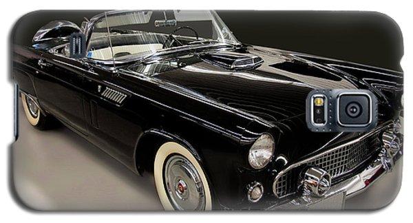 1955 Ford Thunderbird Convertible Galaxy S5 Case