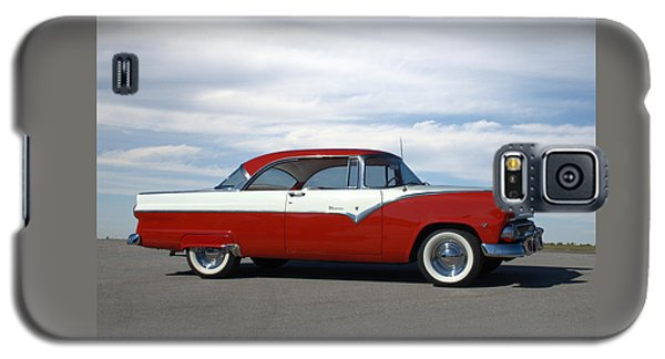 1955 Ford Victoria Galaxy S5 Case