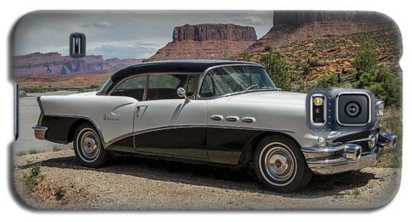 1956 Buick Special Galaxy S5 Case