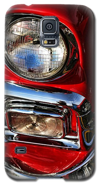 1956 Chevrolet Bel Air Galaxy S5 Case