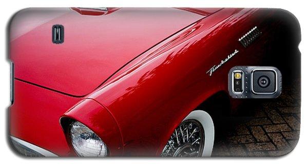 1956 Ford Thunderbird Galaxy S5 Case