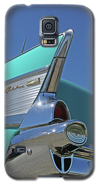 1957 Chevy Galaxy S5 Case
