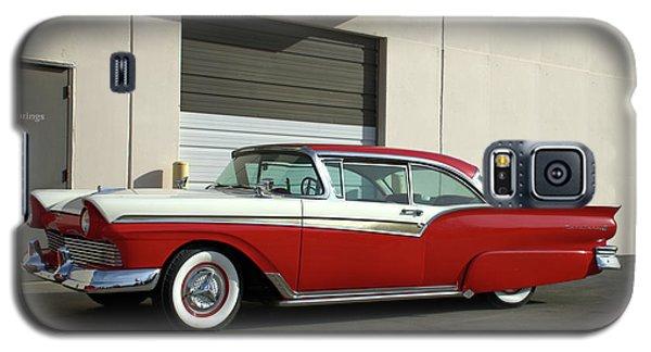 1957 Ford Fairlane Custom Galaxy S5 Case