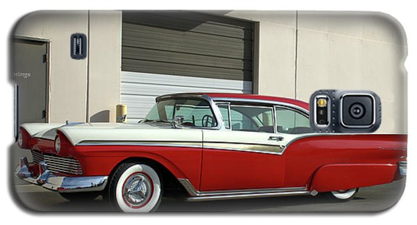1957 Ford Fairlane Custom Galaxy S5 Case