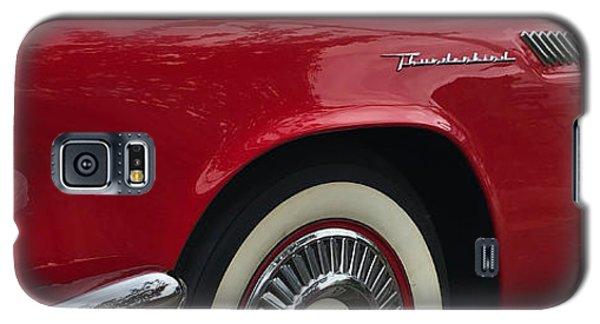 1957 Ford Thunderbird Galaxy S5 Case