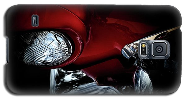 1957 Ford Thunderbird, No.6 Galaxy S5 Case
