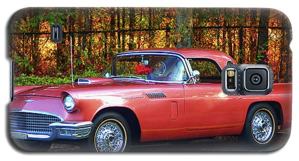 1957 Thunderbird  003 Galaxy S5 Case