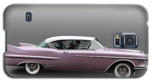 1958 Cadillac Coupe Galaxy S5 Case