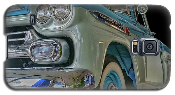 1959 Chevrolet Apache Galaxy S5 Case