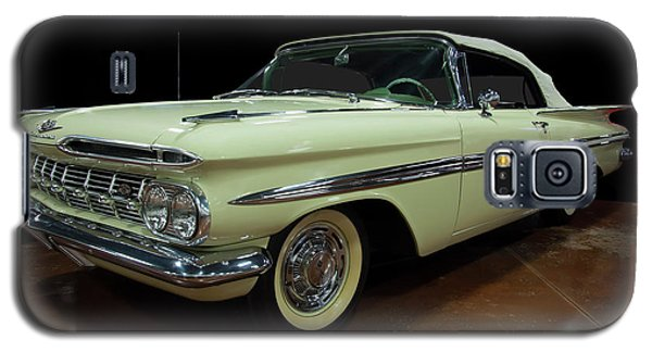 1959 Chevy Impala Convertible Galaxy S5 Case