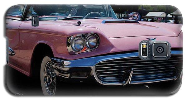 1959 Ford Thunderbird Convertible Galaxy S5 Case