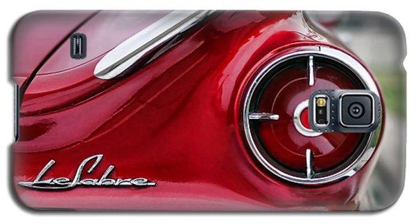 1960 Buick Lesabre Galaxy S5 Case by Gordon Dean II