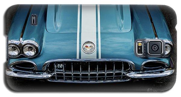 1960 Corvette Galaxy S5 Case